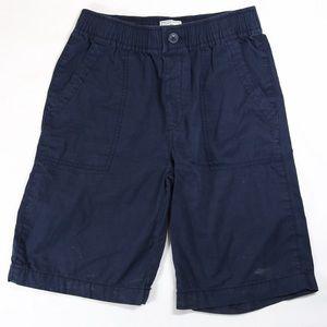 Children's Place Boys Navy Shorts Size 12